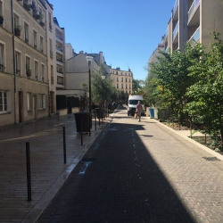 Cession de bail Local commercial Vincennes 60 m²