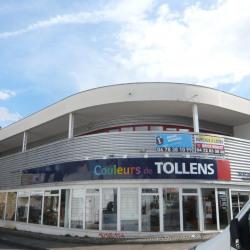 Location Bureau Lyon 9ème 210 m²