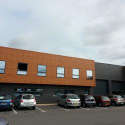 Location Bureau Aubergenville 110 m²