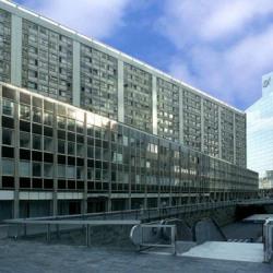 Location Bureau Puteaux 500 m²