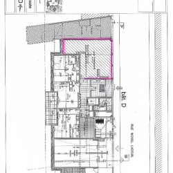 Vente Bureau Clermont-Ferrand 80 m²