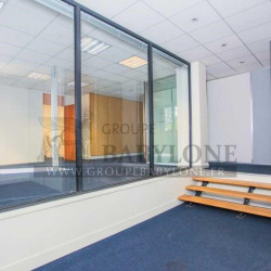 Location Bureau Suresnes 3124 m²