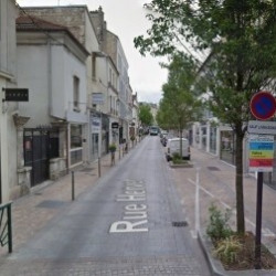 Cession de bail Local commercial Rueil-Malmaison 71 m²
