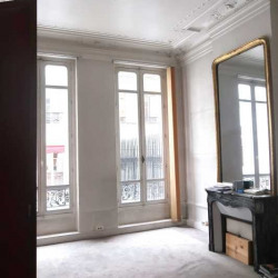 Location Bureau Paris 8ème 60 m²