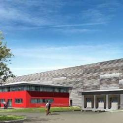 Location Entrepôt Le Coudray-Montceaux 32339 m²