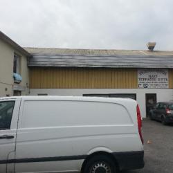 Location Local d'activités Morangis 250 m²