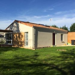 Maison  4 pièces + Terrain  538 m² Tonneins