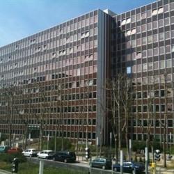 Location Bureau Créteil 122 m²