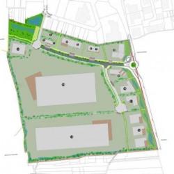 Vente Terrain Chanteloup-les-Vignes 213469 m²