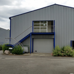 Location Local d'activités Toulouse 260 m²