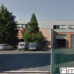 Vente Local d'activités Massy 848 m²