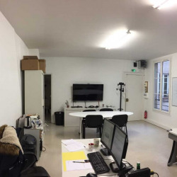 Location Bureau Paris 12ème 39 m²