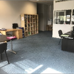 Location Bureau Brignais 60 m²