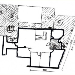 Location Bureau Paris 15ème 120 m²