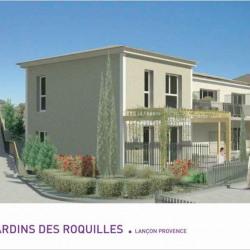 photo immobilier neuf Lançon-Provence