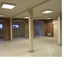 Location Bureau Lille 320 m²