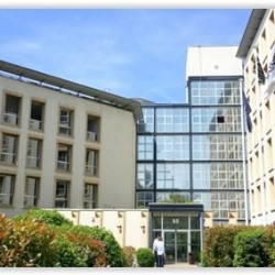 Location Bureau Villeurbanne 6670 m²