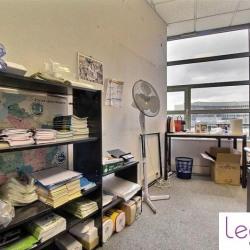 Location Bureau Paris 15ème 82 m²