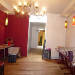 Location Local commercial Bois-Colombes 83 m²