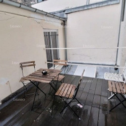 Location Bureau Paris 17ème 56 m²