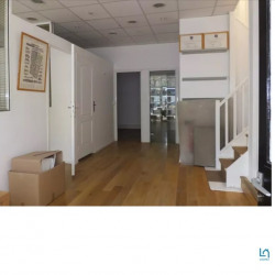 Location Local commercial Boulogne-Billancourt 87 m²