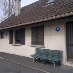 APPARTEMENT MONTLHERY - 2 pièce(s) - 37.69 m2
