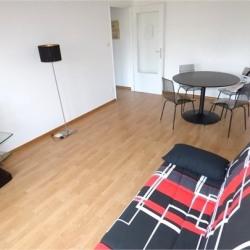 produit d'investissement Appartement 2 pièces Dornach