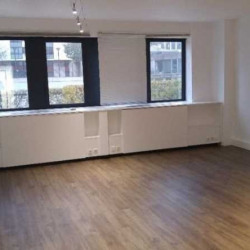 Location Bureau Suresnes 86,39 m²