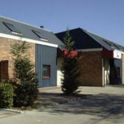 Location Local d'activités Évry 217 m²