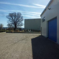 Location Local commercial Sainte-Tulle 100 m²