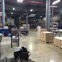 Location Local d'activités Roissy-en-Brie 1206 m²