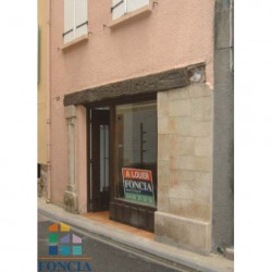 Location Local commercial Espira-de-l'Agly 50,93 m²