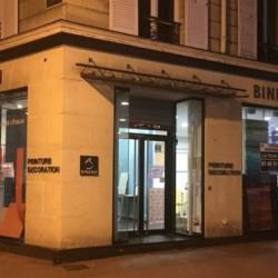 Cession de bail Local commercial Nogent-sur-Marne 85 m²