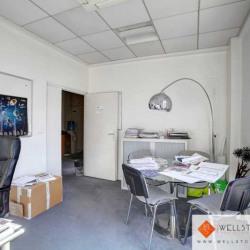 Location Bureau Paris 9ème 170 m²