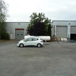 Location Local d'activités Brécé 2120 m²