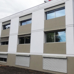 Location Local d'activités La Ravoire 1430 m²