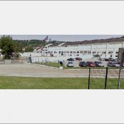 Vente Local d'activités Givors 6500 m²