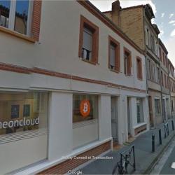 Location Bureau Toulouse 200 m²