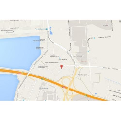 Location Bureau Bordeaux 146 m²