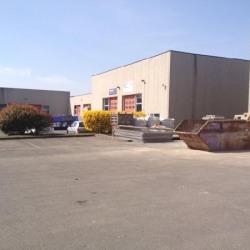 Location Local d'activités Tremblay-en-France 580 m²