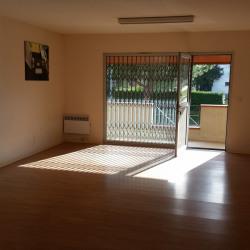 Location Bureau Saint-Orens-de-Gameville 64 m²