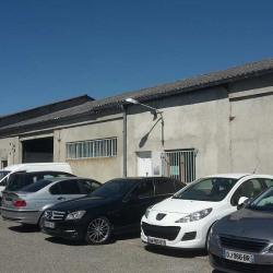 Vente Local d'activités Launaguet 2000 m²
