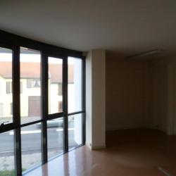 Location Bureau Metz 293 m²