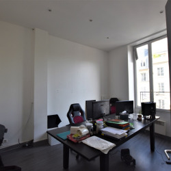 Location Bureau Paris 10ème 35 m²