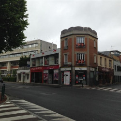 Location Bureau Suresnes (92150)