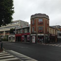 Location Bureau Suresnes 408 m²