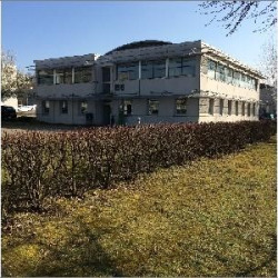 Location Bureau Saint-Priest 411 m²