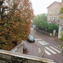 Location Bureau Saint-Cloud 171 m²