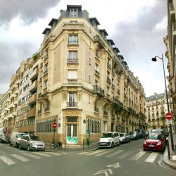 Vente Bureau Paris 20ème 157 m²