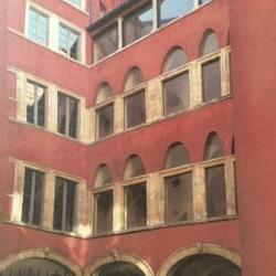 Location Bureau Lyon 2ème 611 m²